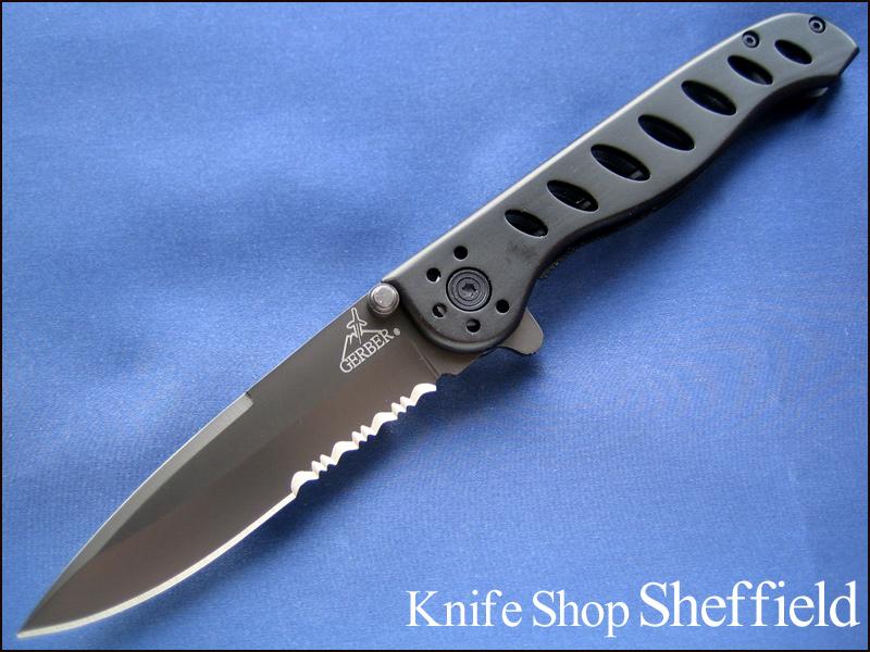 ガーバー ナイフ